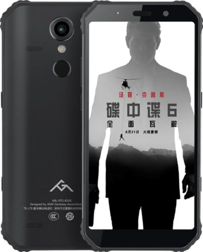 Смартфон AGM H1: характеристики, цены, где купить