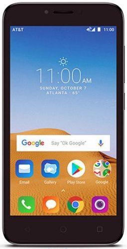 Смартфон Alcatel Tetra: характеристики, цены, где купить