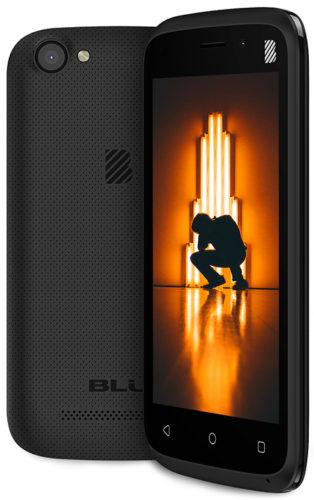 Смартфон BLU Advance L4: характеристики, цены, где купить
