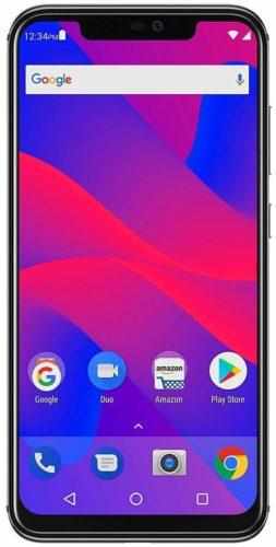 Смартфон BLU Vivo XI+: характеристики, цены, где купить