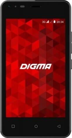 Digma Vox V40 3G