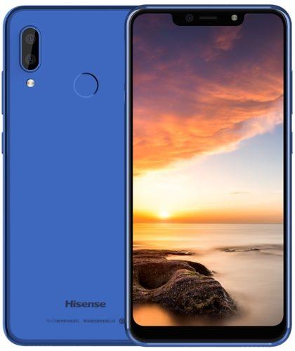 Смартфон HiSense H18: характеристики, цены, где купить