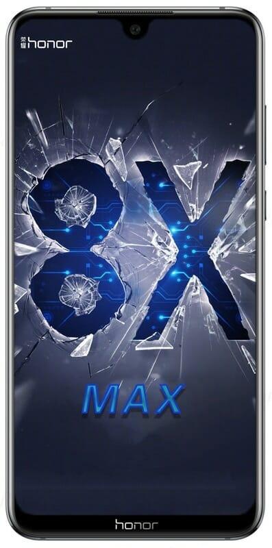Huawei Honor 8X Max SD636