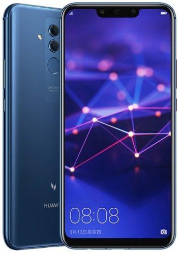 Смартфон Huawei Maimang 7: характеристики, цены, где купить