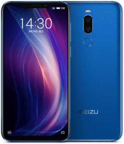 Смартфон Meizu X8: характеристики, цены, где купить