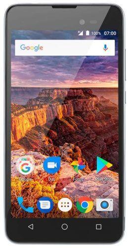 Смартфон Multilaser MS50L 3G: характеристики, цены, где купить