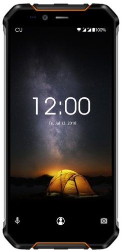 Смартфон Oukitel WP1: характеристики, цены, где купить