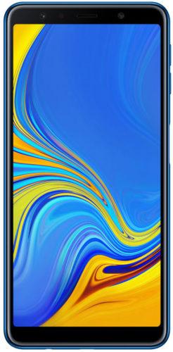 Смартфон Samsung Galaxy A7 (2018): характеристики, цены, где купить