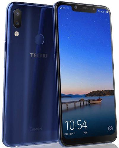 Смартфон Tecno Camon i2: характеристики, цены, где купить