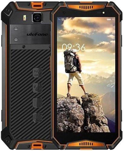 Смартфон Ulefone Armor 3: характеристики, цены, где купить
