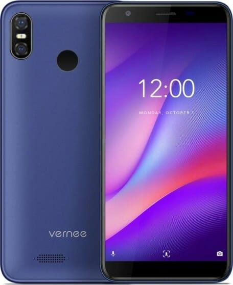 Vernee M3