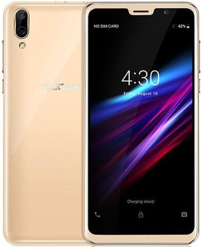 Смартфон Xgody D26: характеристики, цены, где купить