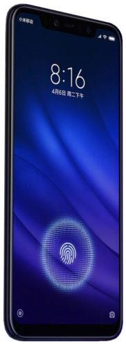 Смартфон Xiaomi Mi 8 Screen Fingerprint Edition: характеристики, цены, где купить