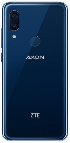 Смартфон ZTE Axon 9 Pro: характеристики, цены, где купить