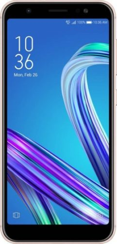 Смартфон Asus ZenFone Max (M1) ZB556KL: характеристики, цены, где купить