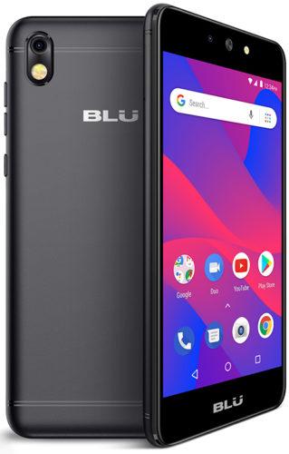 Смартфон BLU Grand M2 2018: характеристики, цены, где купить
