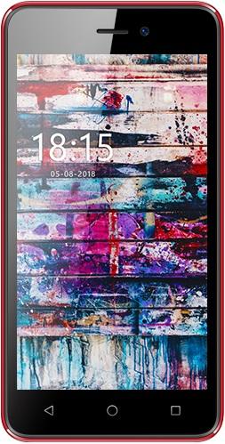 Смартфон BQ-5002G Fun: характеристики, цены, где купить