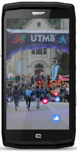 Смартфон Crosscall Trekker-X4: характеристики, цены, где купить