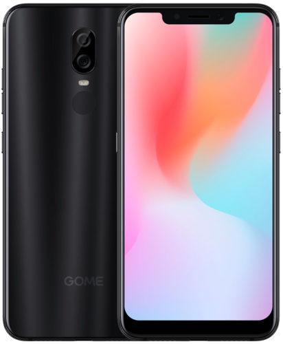 Смартфон Gome U9: характеристики, цены, где купить