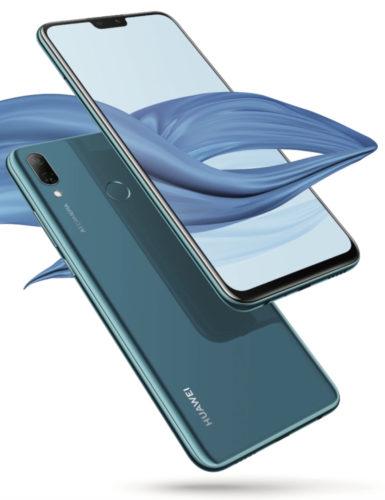 Смартфон Huawei Y9 (2019): характеристики, цены, где купить