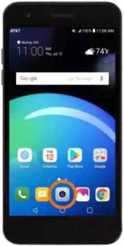 Смартфон LG Phoenix 4: характеристики, цены, где купить