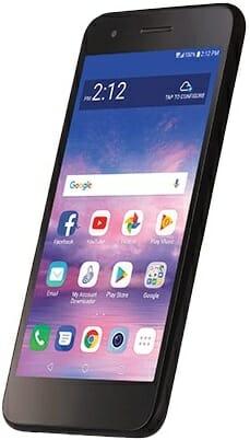 Смартфон LG Rebel 4: характеристики, цены, где купить
