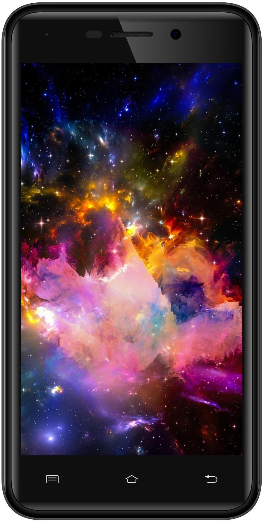 Смартфон Nomi i5014 Evo M4: характеристики, цены, где купить