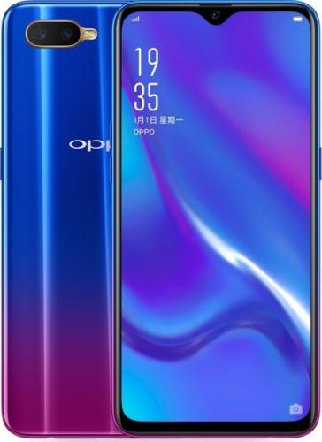 Смартфон Oppo K1: характеристики, цены, где купить