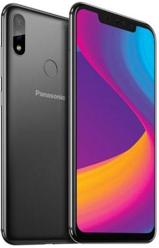 Смартфон Panasonic Eluga X1: характеристики, цены, где купить