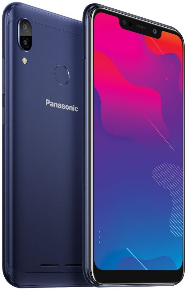 Смартфон Panasonic Eluga Z1: характеристики, цены, где купить