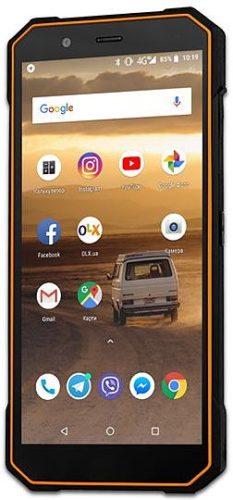 Смартфон Sigma Mobile X-treme PQ53: характеристики, цены, где купить