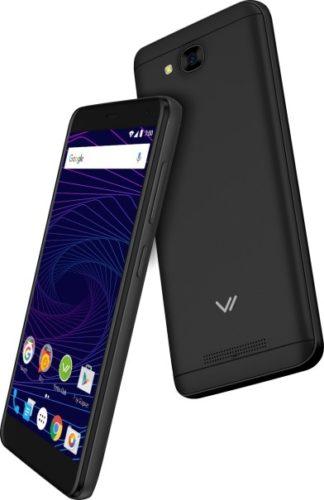 Смартфон Vertex Impress Indigo: характеристики, цены, где купить
