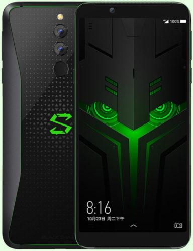Смартфон Xiaomi Black Shark Helo: характеристики, цены, где купить
