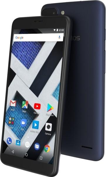 Смартфон Archos Core 55S Ultra: характеристики, цены, где купить