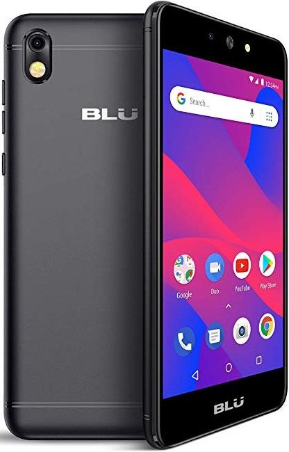 BLU Advance 5.2 HD