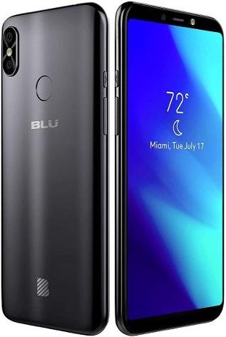 BLU Advance A6 (2018)