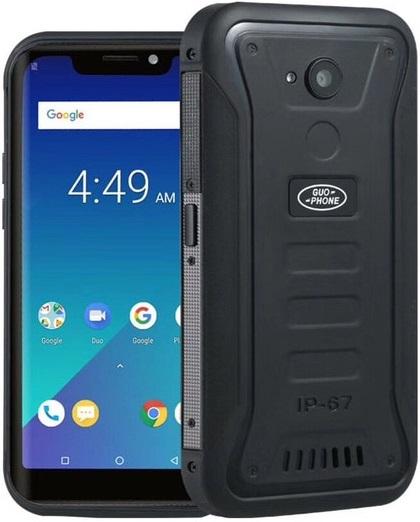 Смартфон Guophone X3: характеристики, цены, где купить