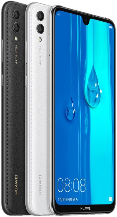 Смартфон Huawei Y Max: характеристики, цены, где купить