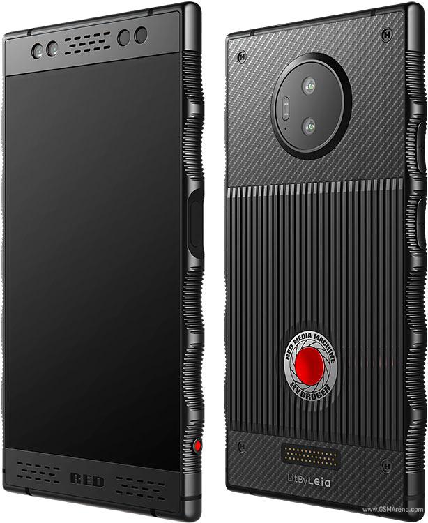Смартфон RED Hydrogen One: характеристики, цены, где купить