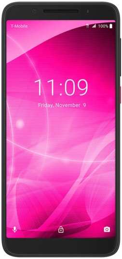 Смартфон T-Mobile REVVL 2 Plus: характеристики, цены, где купить