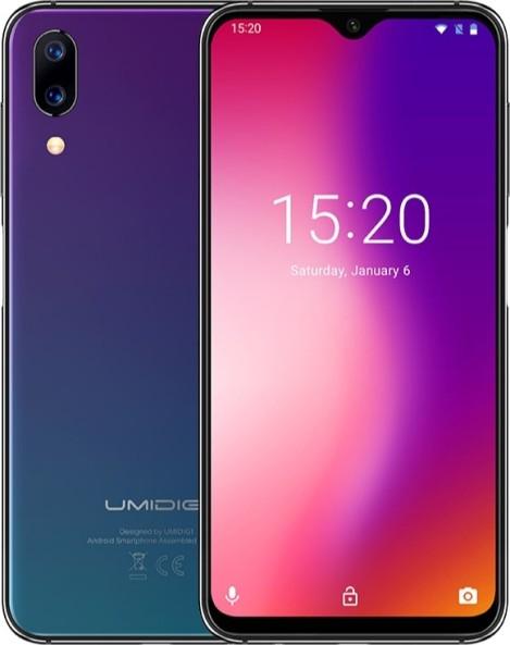 Смартфон UMIDIGI One Max: характеристики, цены, где купить