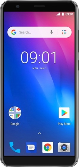 Смартфон Ulefone S1 Pro: характеристики, цены, где купить