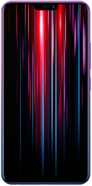Смартфон Vivo Z1 Youth Edition: характеристики, цены, где купить
