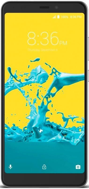 Смартфон ZTE Blade Max 2s: характеристики, цены, где купить