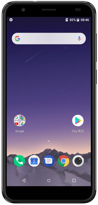 Смартфон Ark Benefit M9: характеристики, цены, где купить