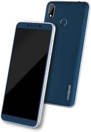 Смартфон Coolpad Mega 5: характеристики, цены, где купить