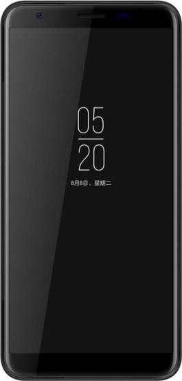 Смартфон DEXP Z455: характеристики, цены, где купить