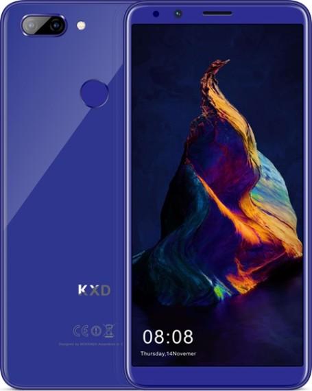 Kenxinda K30