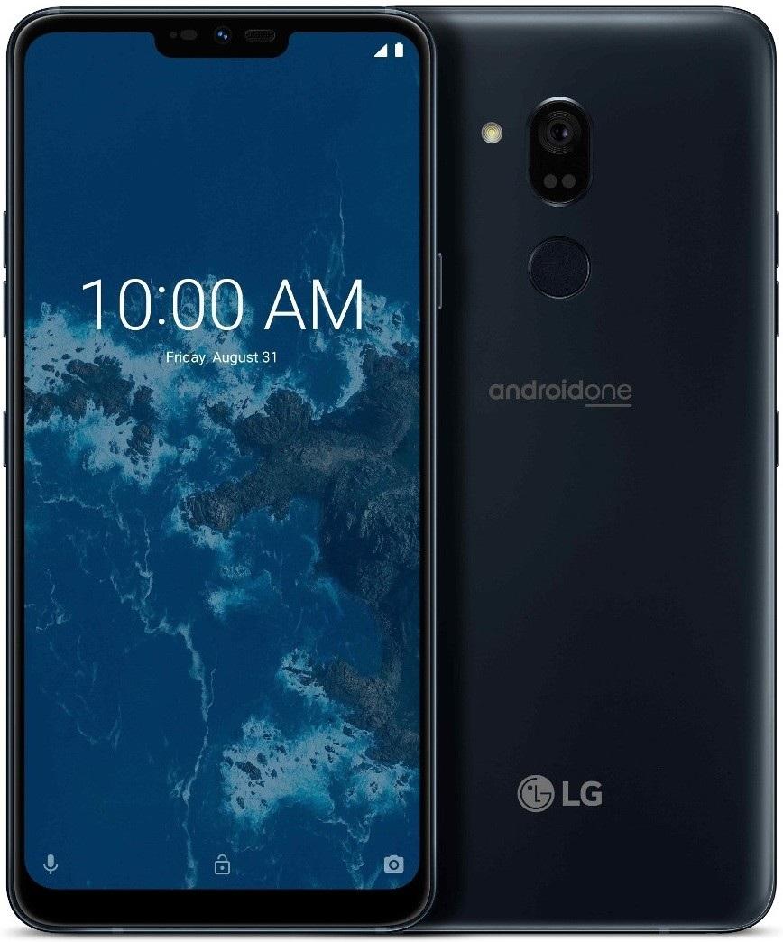 Смартфон LG X5 Android One: характеристики, цены, где купить