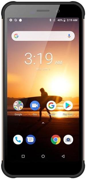 Смартфон Uniwa F4000: характеристики, цены, где купить